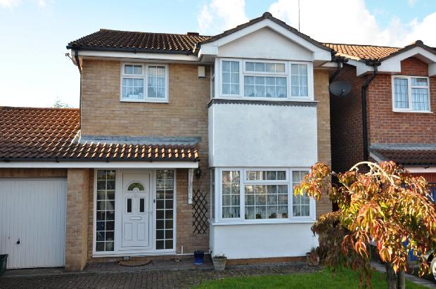 Image of Downend home for sale
