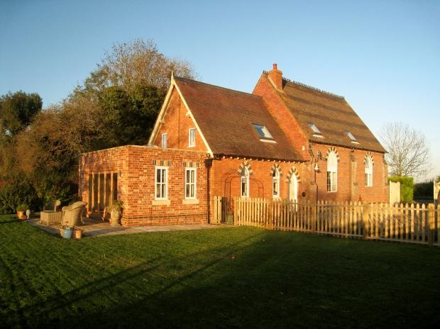 Image showing property for sale in Newent