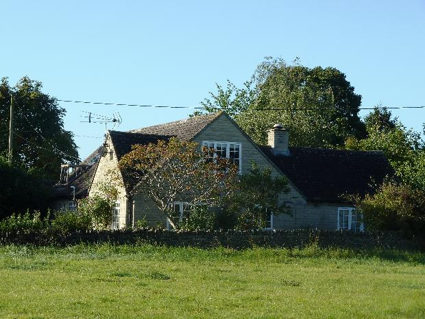 Image showing property for sale in Cirencester  Fairford   Lechlade