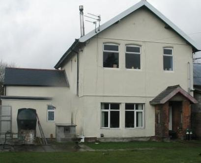 Image showing property for sale in Pontypool