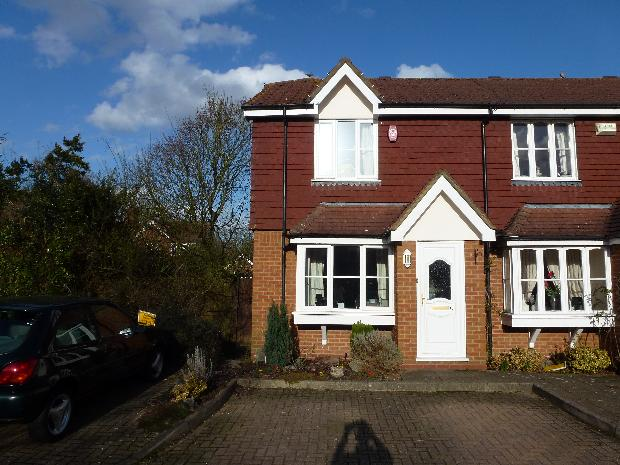 Image showing property for sale in Stanmore